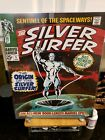Stan Lee Signed Marvel The Silver Surfer Comic Book 16x20 Photo Stan Lee PSA COA