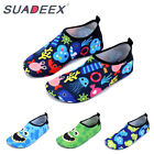 Kids Baby Toddler Quick Dry Water Shoes Summer Beach Surfing Swimming Socks