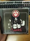 Amulet CD RARE 1980 Monster Records