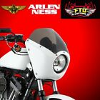 Arlen Ness DIRECT BOLT-ON FAIRING 07-12 Harley XL1200N Nightster Gloss Black