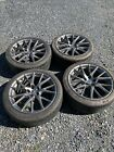 2008 2015 Infiniti G37 Q60s Limited IPL Coupe Set Wheels Rim OEM G37s Stagger