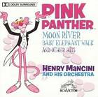 Pink Panther & Other Hits by Mancini, Henry