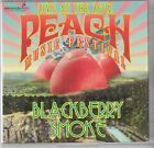 Blackberry Smoke Live At Peach Music Festival August 10, 2012 CD