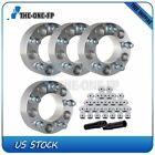 for Jeep Wrangler 2012 2 5x5 to 5x5 1 2 wheel spacers 20Pcs Lug Nuts+2 Keys