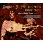 NEW YNGWIE MALMSTEEN MARK BOALS YEARS VOL.1 6CDR(WHITE LABEL) #Ke