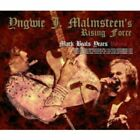 NEW YNGWIE MALMSTEEN MARK BOALS YEARS VOL.3 4CDR(WHITE LABEL) #Ke