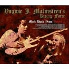 NEW YNGWIE MALMSTEEN MARK BOALS YEARS VOL.2 6CDR(WHITE LABEL) #Ke