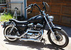 2001 Harley-Davidson Sportster  2001 Harley Davidson Sportster 1200 Custom Low miles in Great Condition!