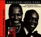 John Lewis And Hank Jones-An Evening With Two Gran (UK IMPORT) CD NEW