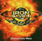 Iron Savior-Condition Red (UK IMPORT) CD NEW