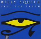 Billy Squier-Tell The Truth (UK IMPORT) CD NEW