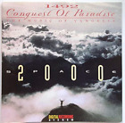 1492 Conquest Of Paradise-Music Of Vangelis (UK IMPORT) CD NEW