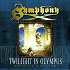 SYMPHONY X-TWILIGHT IN OLYMPUS (SPEC) (DIG) (UK IMPORT) CD NEW
