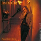 Jonathan Cain-Piano With A View (UK IMPORT) CD NEW