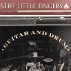 Stiff Little Fingers-Guitar And Drum (UK IMPORT) CD NEW