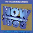 Now 1993 The Millenium Series (UK IMPORT) CD NEW