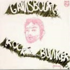 Serge Gainsbourg-Rock Around The Bunker (UK IMPORT) CD NEW
