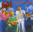 Death Spiritual Healing (UK IMPORT) CD NEW