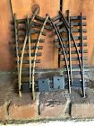 LGB LEHMANN 1205N RIGHT  1215N Left ELECTRIC SWITCH TRACKS