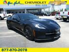2016 Chevrolet Corvette 2LT 2016 Chevrolet Corvette 2LT 23292 Miles Blade Silver Metallic 2dr Car Gas V8 6