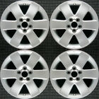 Set 2003 2004 2005 2006 2007 2008 Toyota Corolla Matrix OEM Wheels Rims 69424