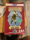 Honus Wagner 1996 Starting Lineup MLB Cooperstown Collection 12'' NIB Poseable