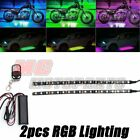 For Benelli Tre-K 899 RGB Light Strips DIY Fairing Multi-Color Design