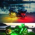 For Husqvarna 701 ENDURO RGB Light Strips DIY Fairing Multi-Color Design