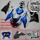 US Warehouse Injection Fairing Kit Bodywork+windscreen For BMW S1000RR 2015-2016
