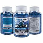 Enhanced Athlete Blue Ox - Men's Natural Test Booster Supplement - Mood Support