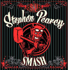 PEARCY,STEPHEN-SMASH (UK IMPORT) CD NEW