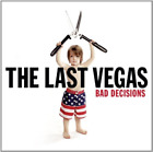 LAST VEGAS-BAD DECISIONS -DIGI- (UK IMPORT) CD NEW