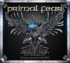 PRIMAL FEAR-ANGELS OF MERCY: LIVE IN GERMANY (DIG) (UK IMPORT) CD NEW