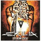 EXILIA-My Own Army (UK IMPORT) CD NEW