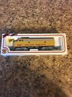 Vintage Bachmann HO F7A Diesel Locomotive Union Pacific UP 1468 Upgraded Coupler
