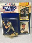 Starting Lineup 1990  ROBIN YOUNT Sports Figurine Milwaukee Brewers #19 Rookie