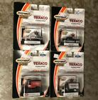 Matchbox Collectibles Lot Texaco Collection Ford Box Van Model T Boat 2001 MIB