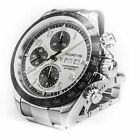 Fortis Classic Cosmonauts Steel 401.26.72-M Limited 100 Automatic Valjoux 7750