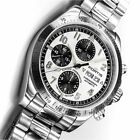 Fortis Classic Cosmonauts Steel 401.21.72-M Automatic Valjoux 7750 Limited 100