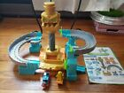 Thomas And Friends Adventures Robot Rescue Playset