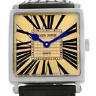 Roger Dubuis Golden Square White Gold Limited Edition Mens Watch