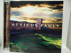 Atticus Fault by Atticus Fault (CD, May-2002, MCA (USA))