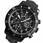 Fortis Aeromaster Mission Timer Chronograph 638.18.10LP Automatic Valjoux7750