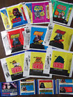 1980 Topps Star Wars: The Empire Strikes Back Series 3 Trading Cards 5