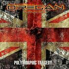OREGAN-POLYMORPHIC TRAGEDY (UK IMPORT) CD NEW