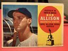 1960 Topps VIP Set Continues Long Standing National Convention Tradition 12