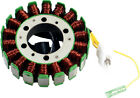 MOGO PARTS 08 0212 CF250CC 18 COIL MAGNETO STATOR 4 STROKE WATER COOLED MODEL