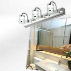Bathroom Vanity Light Acrylic LED Mirror Front Light Make up Wall Lamp Fixtures