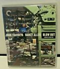 BLOW OUT Blu ray Disc 2011 1981 Criterion Collection 1st PRINTING + Book