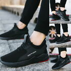 Men Sneakers Breathable Sport Running Shoes Soft Fitness Trainers Athletic Shoes
